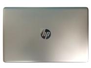 Silver LCD Back Cover for HP 15-DA//15-DB//15G-DR//15G-DX//15Q-DS L20434-001