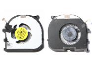 Original New Dell XPS 15 9550 Series Laptop GPU Cooling Fan 036CV9