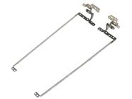 Specification: Left & Right Hinge set For Toshiba Satellite L650 L655