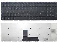 Original New for Toshiba L55-B5267 L55-B5357 NSK-V90BQ US Black Backlit Keyboard
