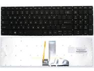 Original Laptop US Keyboard For Toshiba Satellite P55T-B5340 P55T-B5360 Backlit